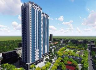 Dự án căn hộ chung cư Osimi Phú Mỹ, tỉnh Bà Rịa Vũng Tàu