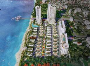 Dự án căn hộ chung cư Aquamarine Vũng Tàu - Thành phố Vũng Tàu