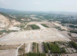 Dự án khu tái định cư Tân Phước, thị Xã Phú Mỹ, tỉnh Bà Rịa Vũng Tàu