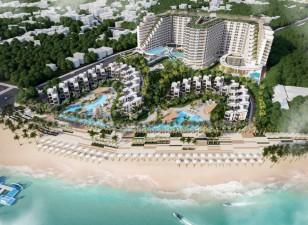 Khu nghỉ dưỡng Charm Long Hải Resort & Spa
