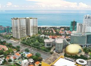 Dự án Vũng Tàu Pearl - Căn hộ đường Thi Sách, Phường Thắng Tam, TP Vũng Tàu