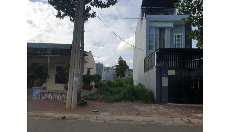 Bán đất 5x27m khu Gò Cát 6, mặt tiền đường Phan Anh, P. Long Tâm, Tp Bà Rịa