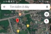Bán đất 8x25m, phường Phước Hưng, Tp Bà Rịa.