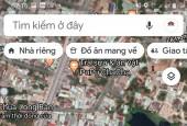 Bán 725m2 đất mặt tiền đường Võ Thị Sáu, thị trấn Long Điền, huyện Long Điền, tỉnh BRVT