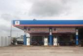 Bán cây xăng dầu đường Võ Thị Sáu (hương lộ 10), TP Bà Rịa.