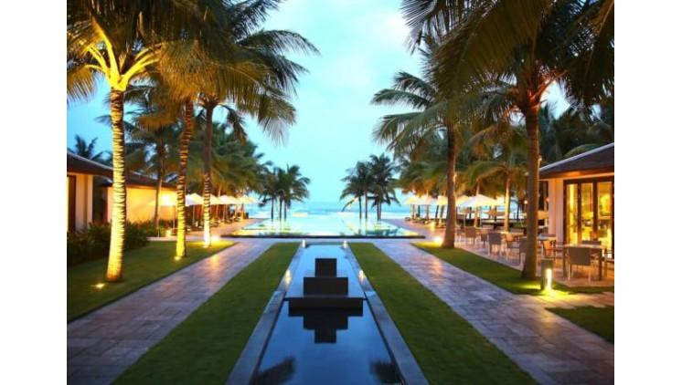 Chuyển nhượng khu resort ngay Hồ Tràm, xã Phước Thuận, huyện Xuyên Mộc, Bà Rịa - Vũng Tàu.