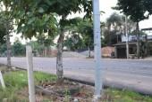 Bán nhanh lô đất 2 mặt tiền, đường QL 55, xã Bình Châu, huyện Xuyên Mộc.