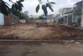 Cho thuê đất mặt tiền đường Nguyễn Hữu Cầu, phường 3, Tp. Vũng Tàu.