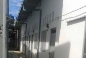 Sang gấp dãy trọ 12 phòng đường Mỹ Xuân-Ngãi Giao, thị xã Phú Mỹ.