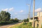 Bán đất ven biển đường QL55, thị trấn Phước Hải, huyện Đất Đỏ.