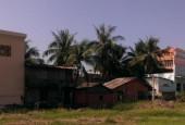Bán gấp đất mặt tiền đường Hoàng Diệu, phường Phước Hưng, Tp. Bà Rịa.