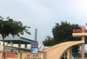 Bán đất mặt tiền đường Mô Xoài, phường Phước Hưng, Tp. Bà Rịa