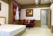 Bán khách sạn 4 lầu, mặt tiền Phan Chu Trinh, phường 2, Tp. Vũng Tàu.