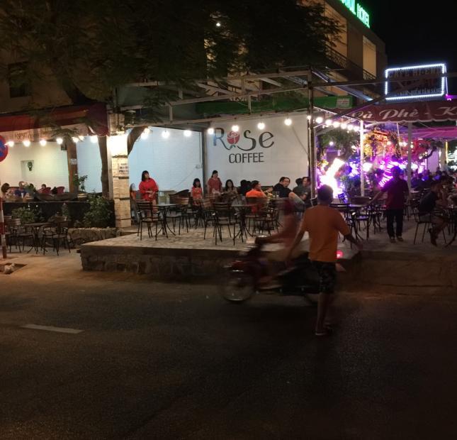 Chính chủ cần sang nhượng quán CAFE ROSE Số 36 Quang Trung, Tp. Vũng Tàu.