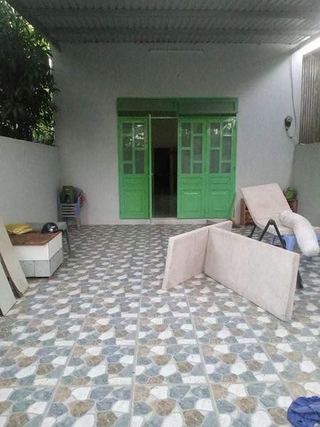Cho thuê nhà cấp 4 nguyên căn, hẻm 101 Bắc Sơn, phường 11, Tp. Vũng Tàu.