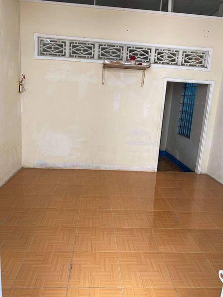 Cho thuê nhà nguyên căn, hẻm Trương Công Định, Tp. Vũng Tàu.