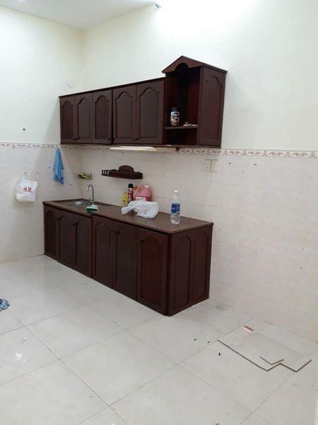 Cho thuê nhà cấp 4 Phạm Hồng Thái, phường 7, Tp. Vũng Tàu.