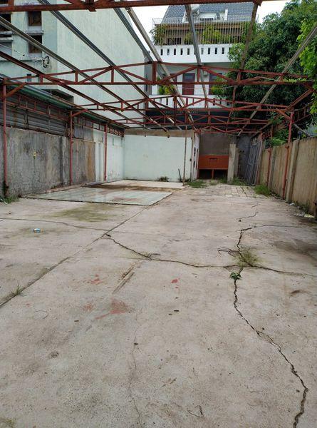 Cho thuê nhà mặt bằng đường Nguyễn Thị Minh Khai., Tp. Vũng Tàu.