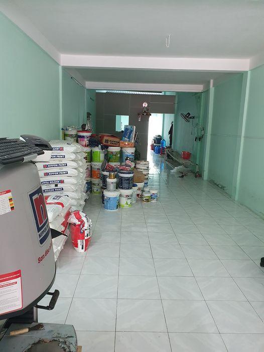Cho thuê mặt bằng đường Trần Phú, phường Thắng Nhì, Tp. Vũng Tàu.