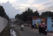 Cho thuê đất đường Thùy Vân, phường Thắng Tam, Tp. Vũng Tàu.