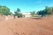 Cần bán lô đất có sẵn căn nhà ở thị trấn Đất Đỏ, huyện Đất Đỏ.