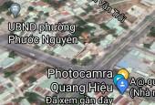 Cần bán đất mặt tiền đường Trần Hưng Đạo, phường Phước Nguyên, Tp. Bà Rịa.