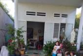Cần bán căn nhà gần cổng văn hóa ấp Tân Trung, xã Phước Tân, huyện Xuyên Mộc.