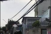Bán đất 2 mặt tiền hẻm 1216/ đường 30/4, phường 12, Tp. Vũng Tàu.