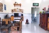Cần bán đất có nhà cấp 4 ở ngã 3 Mỹ Xuân, thị xã Phú Mỹ.