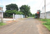Cần bán đất có dãy trọ 11 phòng mặt tiền Tôn Thất Tùng, thị trấn Đất Đỏ, huyện Đất Đỏ.