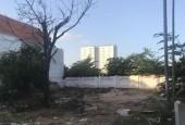 Cho thuê lô đất mặt tiền Thùy Vân, phường 1, Tp. Vũng Tàu.