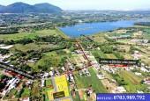 Chính chủ cần bán miếng đất 125m2, MT Sông Xoài - Châu Pha, SHR. LH: 0703.989.792