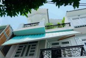 Cho thuê nhà đường Lương Văn Can, phường 2, Tp. Vũng Tàu.