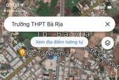 Bán nhà cấp 4 trung tâm phường Phước Nguyên, Tp. Bà Rịa.