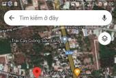 Cần bán đất mặt tiền Số 3, xã Hòa Long, Tp. Bà Rịa.