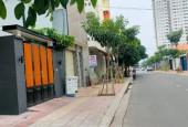 Bán đất mặt tiền Nguyễn Thị Minh Khai, phường 8, Tp. Vũng Tàu.