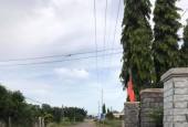 Bán thửa đất mặt tiền xã Đá Bạc, huyện Châu Đức.