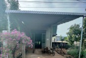 Cần bán gấp căn nhà ở xã Tân Lâm, huyện Xuyên Mộc.