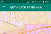 Đất mặt tiền MỸ Xuân–Ngãi Giao Thị Xã Phú Mỹ, BRVT GIÁ đầu tư 3TR/9m2, sổ hồng riêng
