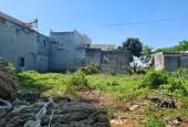 Bán đất khu TĐC Cây Quéo mặt tiền đường nhựa thị trấn Long Điền