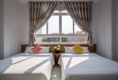 113Ks: Cho thuê khách sạn - Võ Thị Sáu - 32 phòng, 70tr/tháng