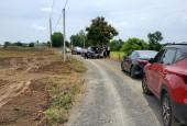Cần bán 2 sào đất Long Tân - Đất Đỏ - BRVT, diện tích 21x100m