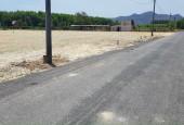 Bán đất mặt tiền đường nhựa 10m Long Mỹ - Đất Đỏ - BRVT, diện tích 10x30m