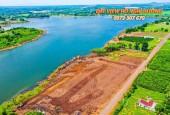 Chỉ 2,5triệu/m2 sở hữu ngay lô đất đẹp nghỉ dưỡng view hồ Suối Môn- Tt Đất Đỏ