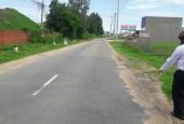 Bán lô đất góc 2 mặt tiền đường Hương Lộ 2, Thành Phố Bà Rịa.