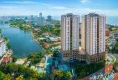 Cho thuê căn hộ chung cư Vũng Tàu Melody phường 4, TP Vũng Tàu