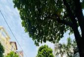 Cho thuê biệt thự sân vườn 1 trệt 2 lầu, phường 4, TP Vũng Tàu giá 15tr/tháng.